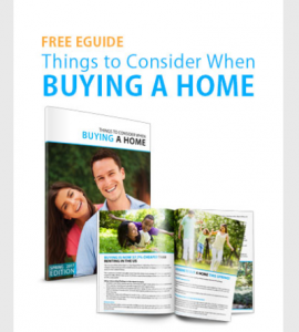 Free E Guide Home Buying