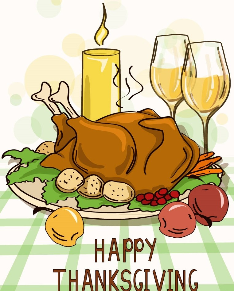 Local Restaurants that are open on Thanksgiving Day