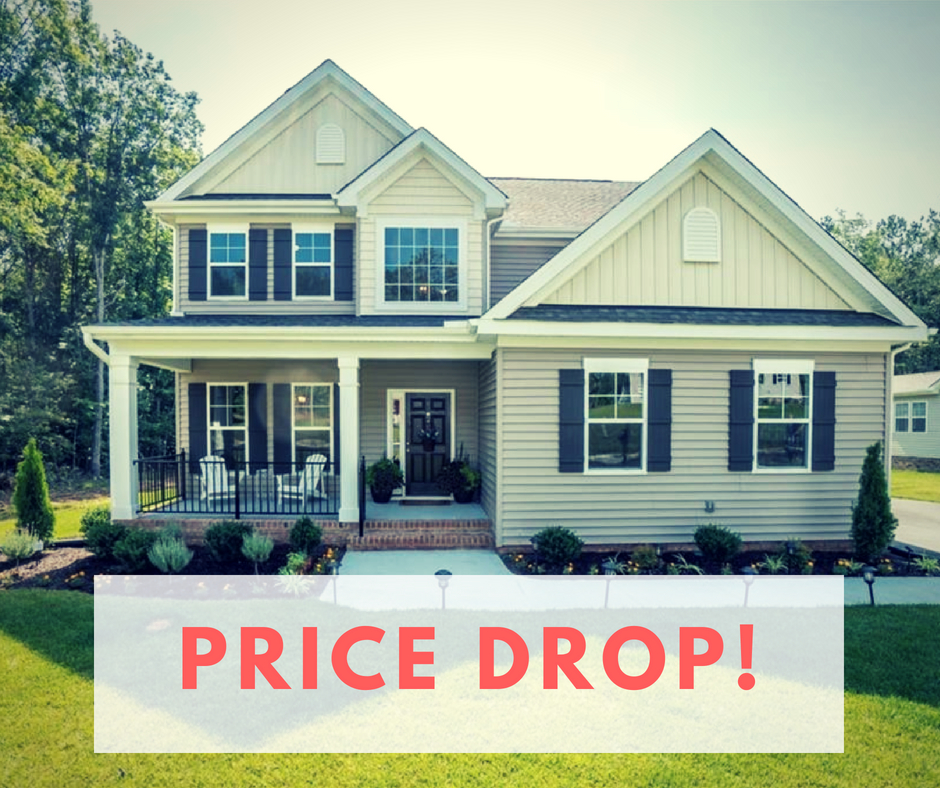 8531 Amington Lane Chesterfield VA PRICE DROP