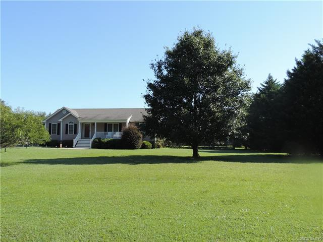 3438 Pleasants Road Powhatan, VA