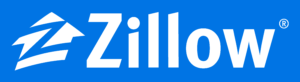 Zillow logo the Wilson group real estate