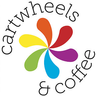 cartwheels and coffee the Wilson group real estate Richmond