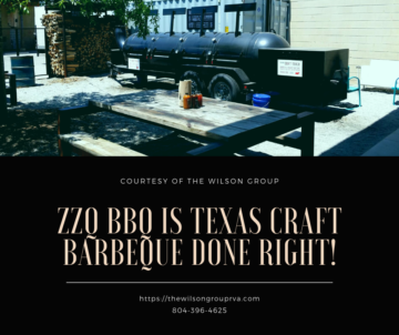 ZZQ BBQ is Texas Craft Barbeque Done Right