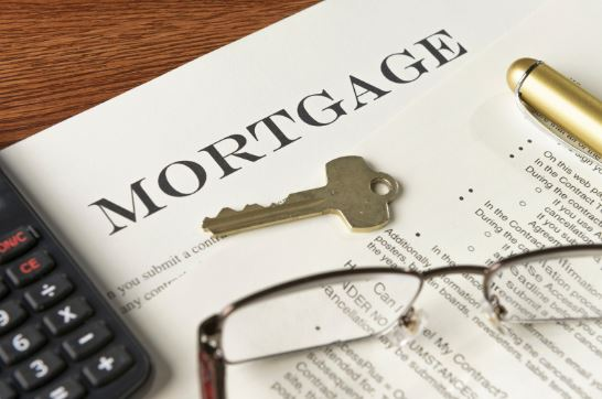 Mortgage Loan with Glasses Calculator