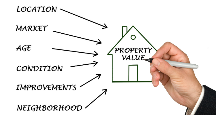 Property Value - Questions to Ask When Selling a House