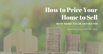 How to Price Home to Sell - The Wilson Group