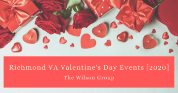 Richmond VA Valentines Day Events 2020 b