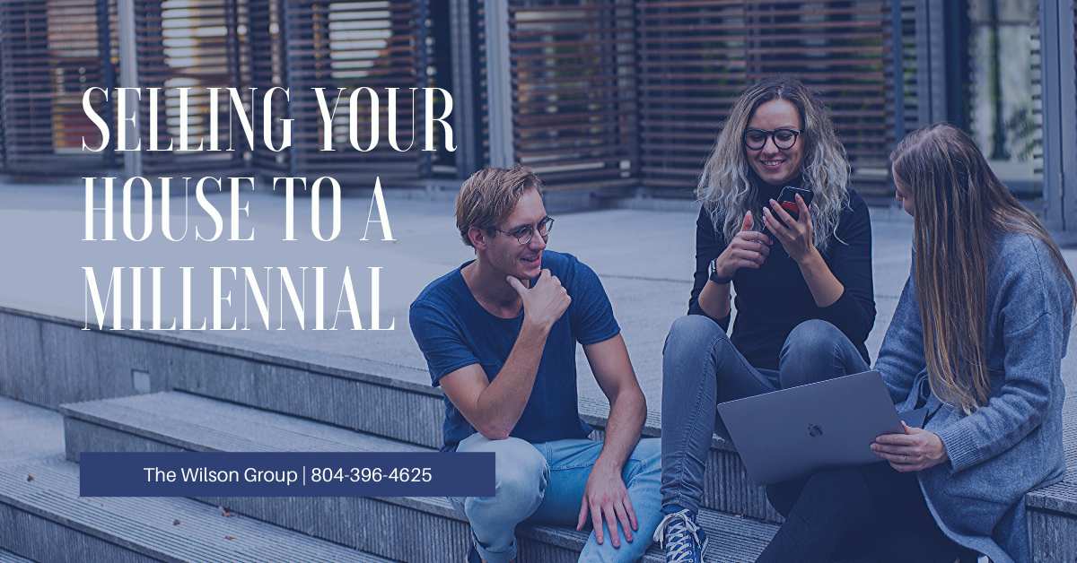 Selling Your House to a Millennial