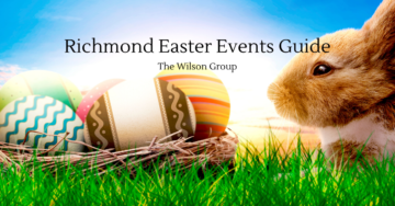 Richmond Easter Events Guide