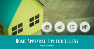 Home Appraisal Tips