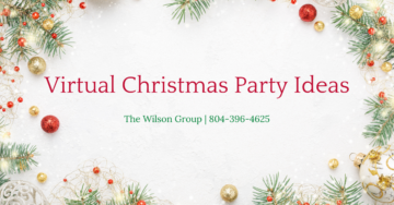 Virtual Christmas Party Ideas