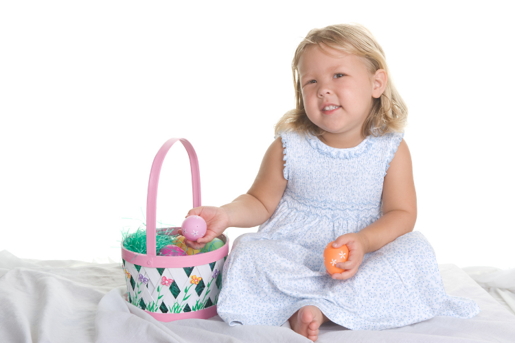 easter photographs
